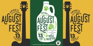 August Fest