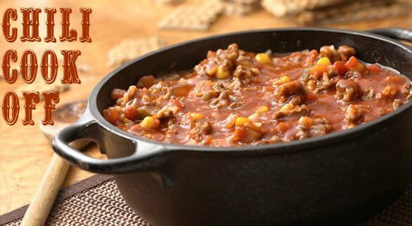 Image result for chili cook-off